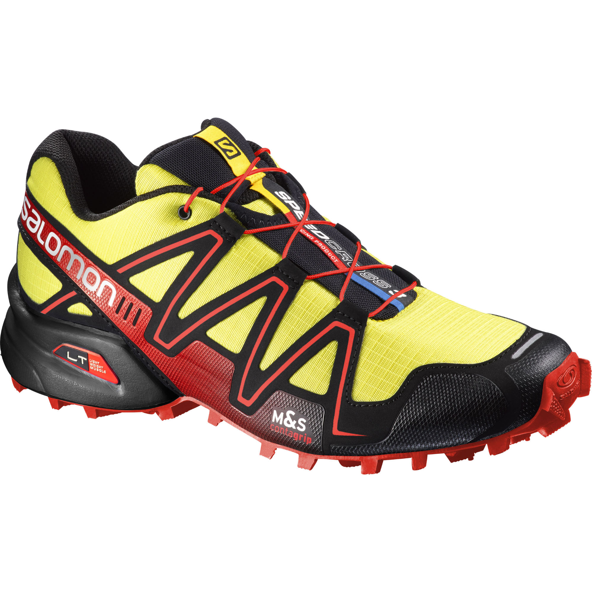 Top Speed Running Shoes