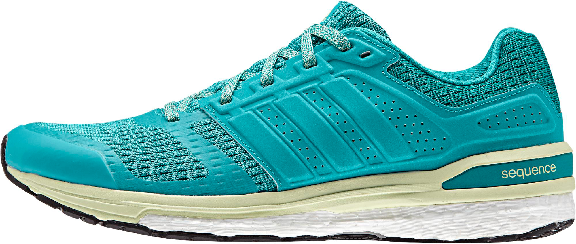 wiggle.com | adidas Women's Supernova Sequence Boost 8 Shoes ...