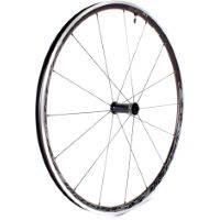 Easton EA90 SLX Alloy Tubeless Clincher Road Front Wheel