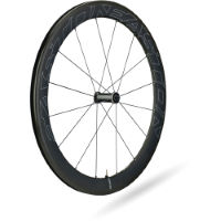 Easton EC90 Aero 55 Clincher Road Front Wheel