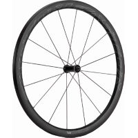 Easton EC90 SL Tubeless Clincher Forhjul (karbon)