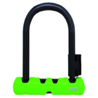 Candado mini D-Lock Abus Ultra 410 (140 mm)