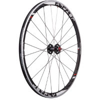 Novatec Jetfly Alloy Clincher Disc Brake Road Wheelset