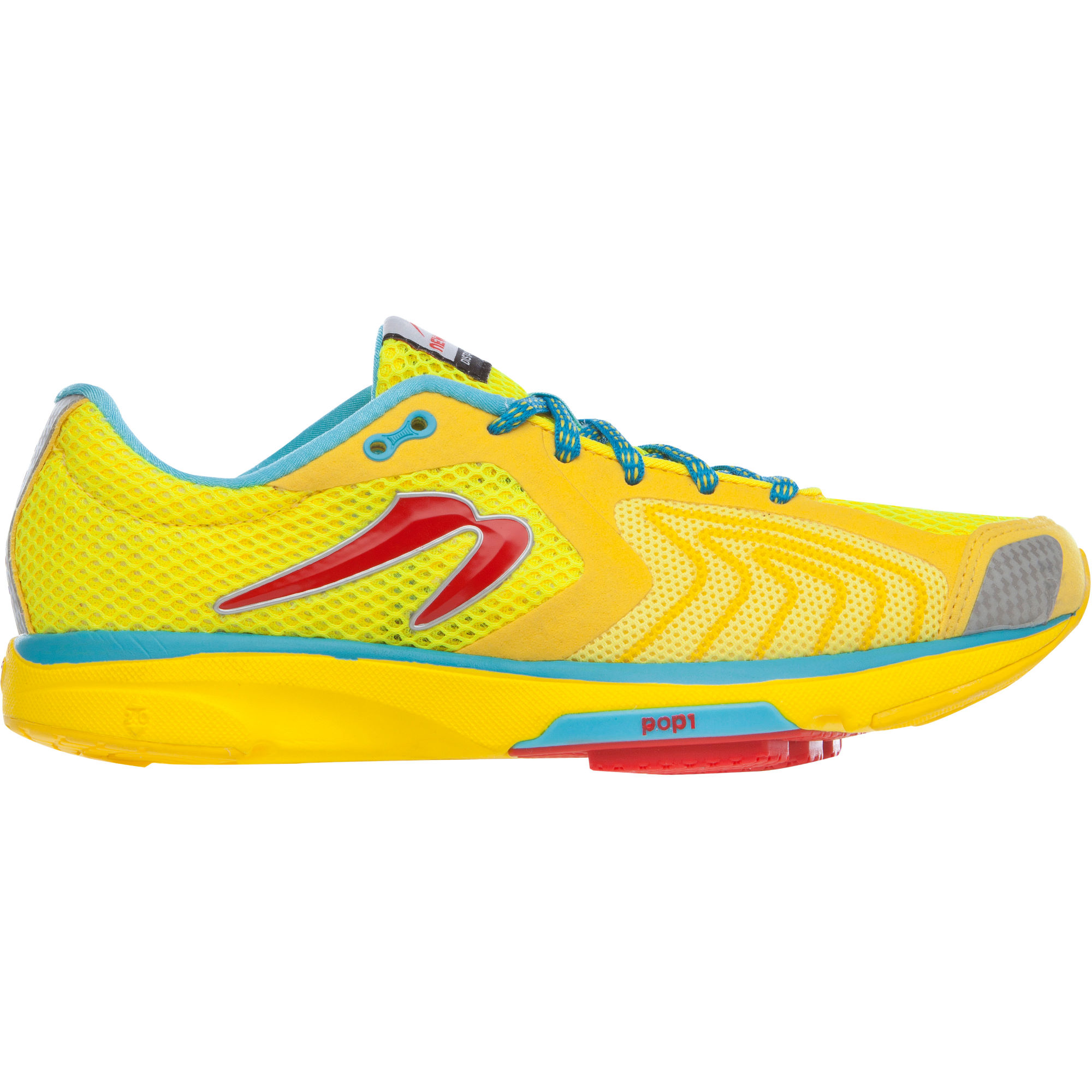 Newton Running Shoes Distance Iii Ss