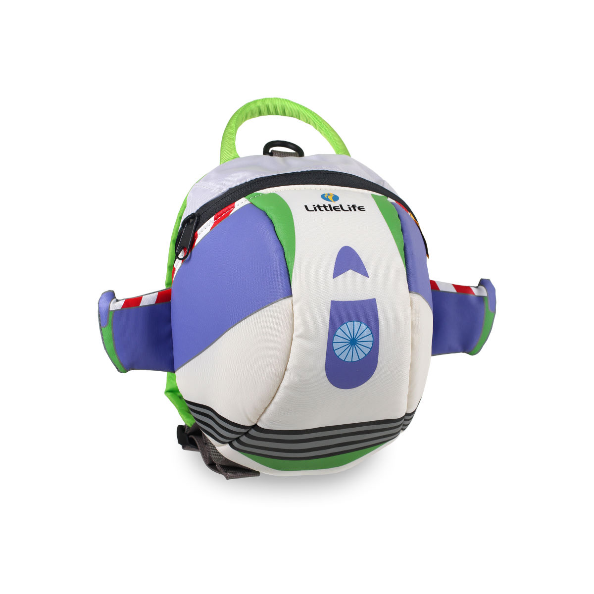 Littlelife LittleLife Toddler Disney Buzz Lightyear Daysack   Rucksacks