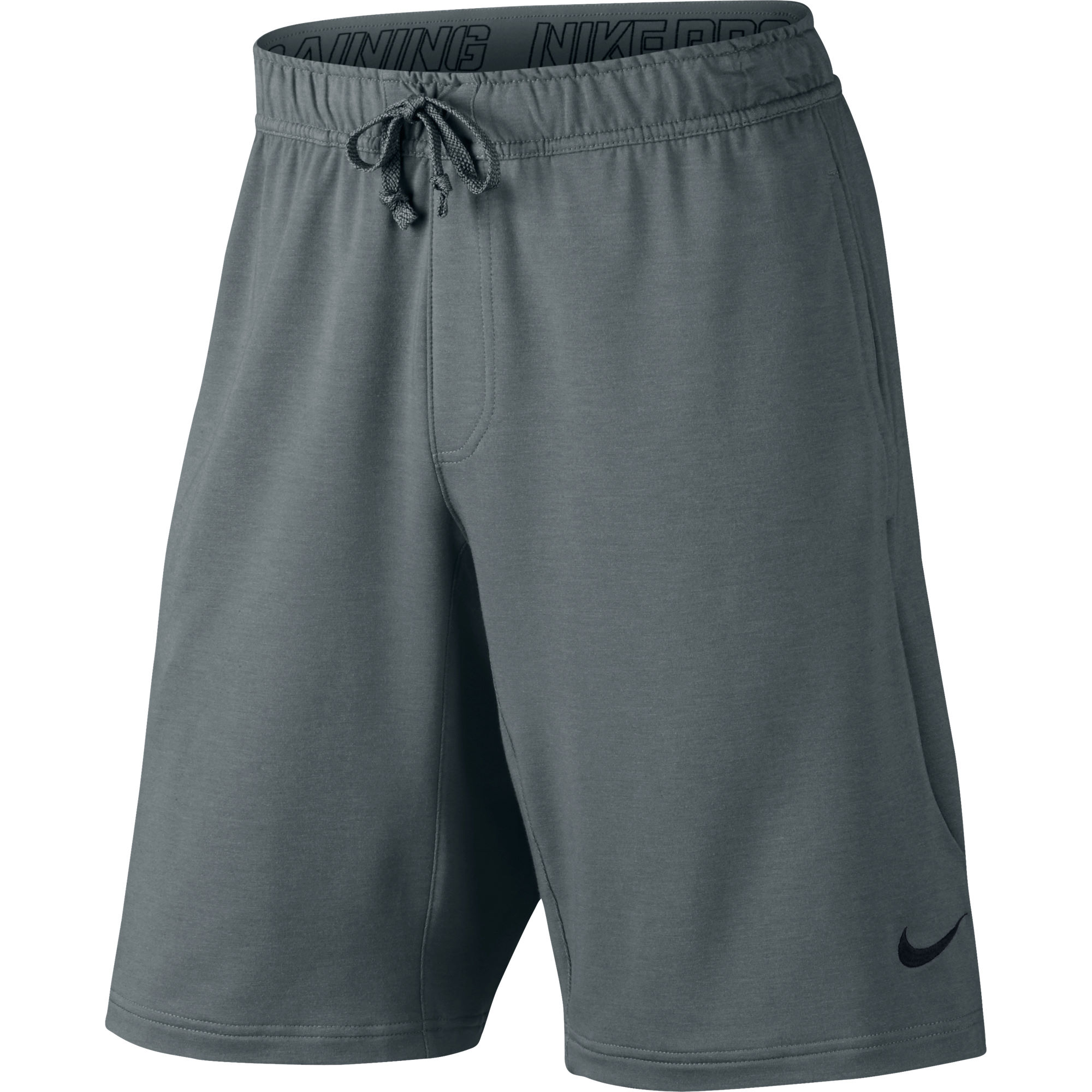 wiggle nike dri fit touch fleece short su15 running shorts. Black Bedroom Furniture Sets. Home Design Ideas
