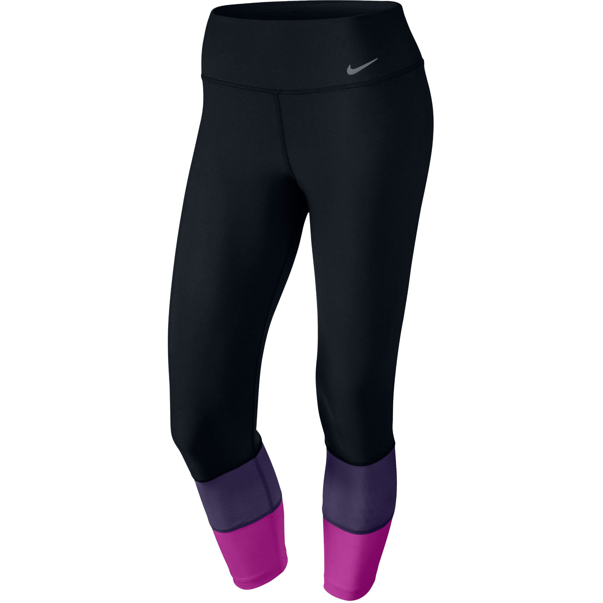 709a739f7f2d43 Wiggle Cycle To Work | Nike Women's Legend 2.0 Tight Poly Veneer ...