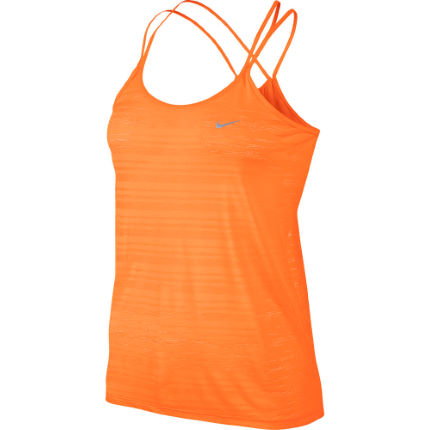 7ef6828c952a View in 360° 360° Play video. 1.  . 1. The Nike Dri-FIT Cool Strappy Women s  Running Tank ...