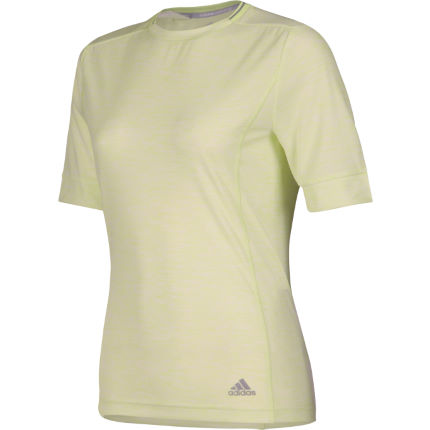 adidas Women's Supernova Short Sleeve Tee (AW15)