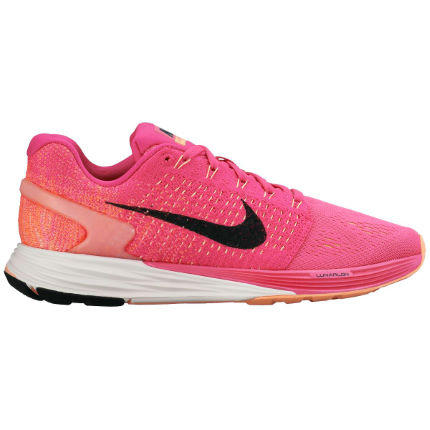 best value 2711f 60a8e View in 360° 360° Play video. 1.  . 2. Women s Lunarglide 7 Shoes ...