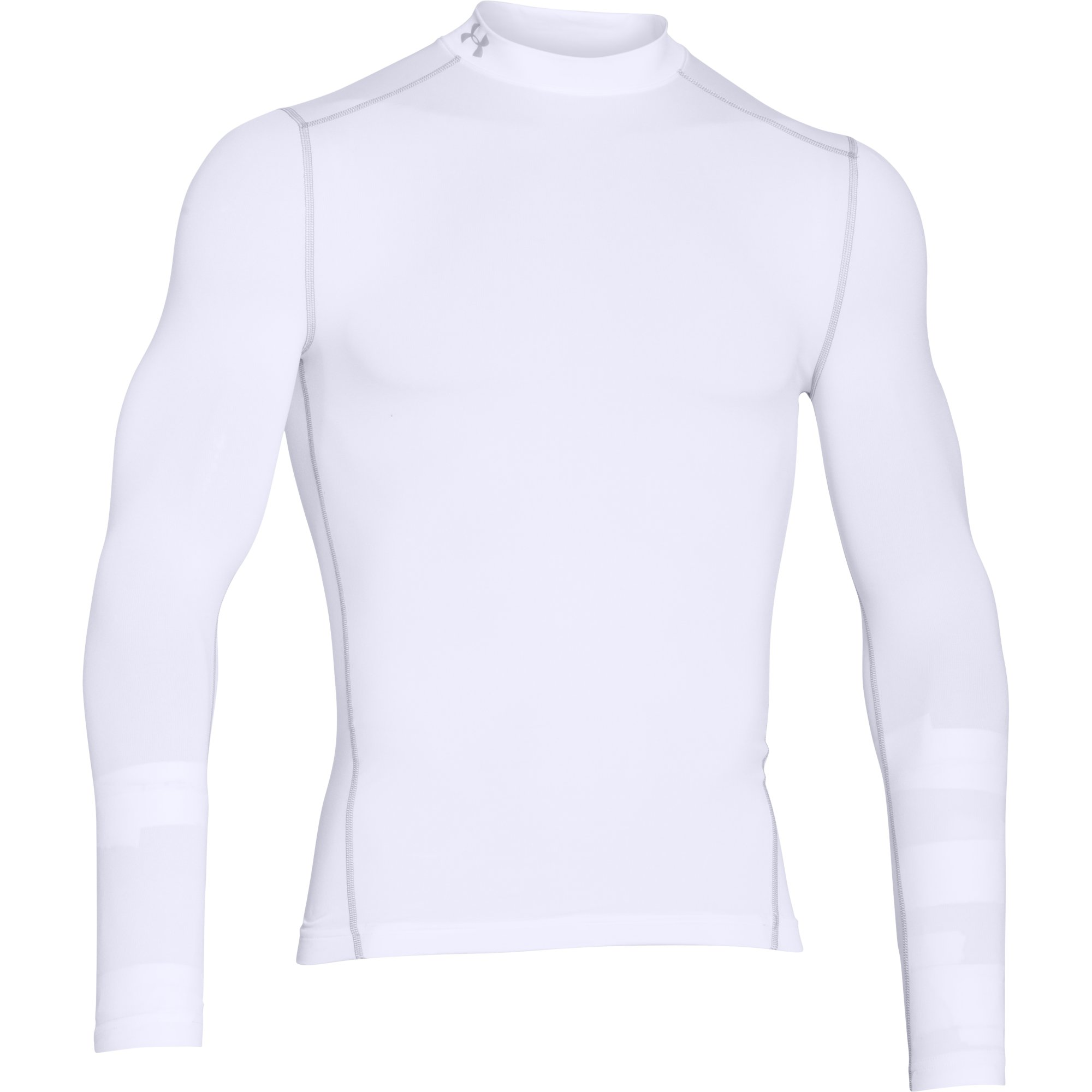a762acd1 Wiggle | Under Armour ColdGear Armour Mock LS | Compression Tops