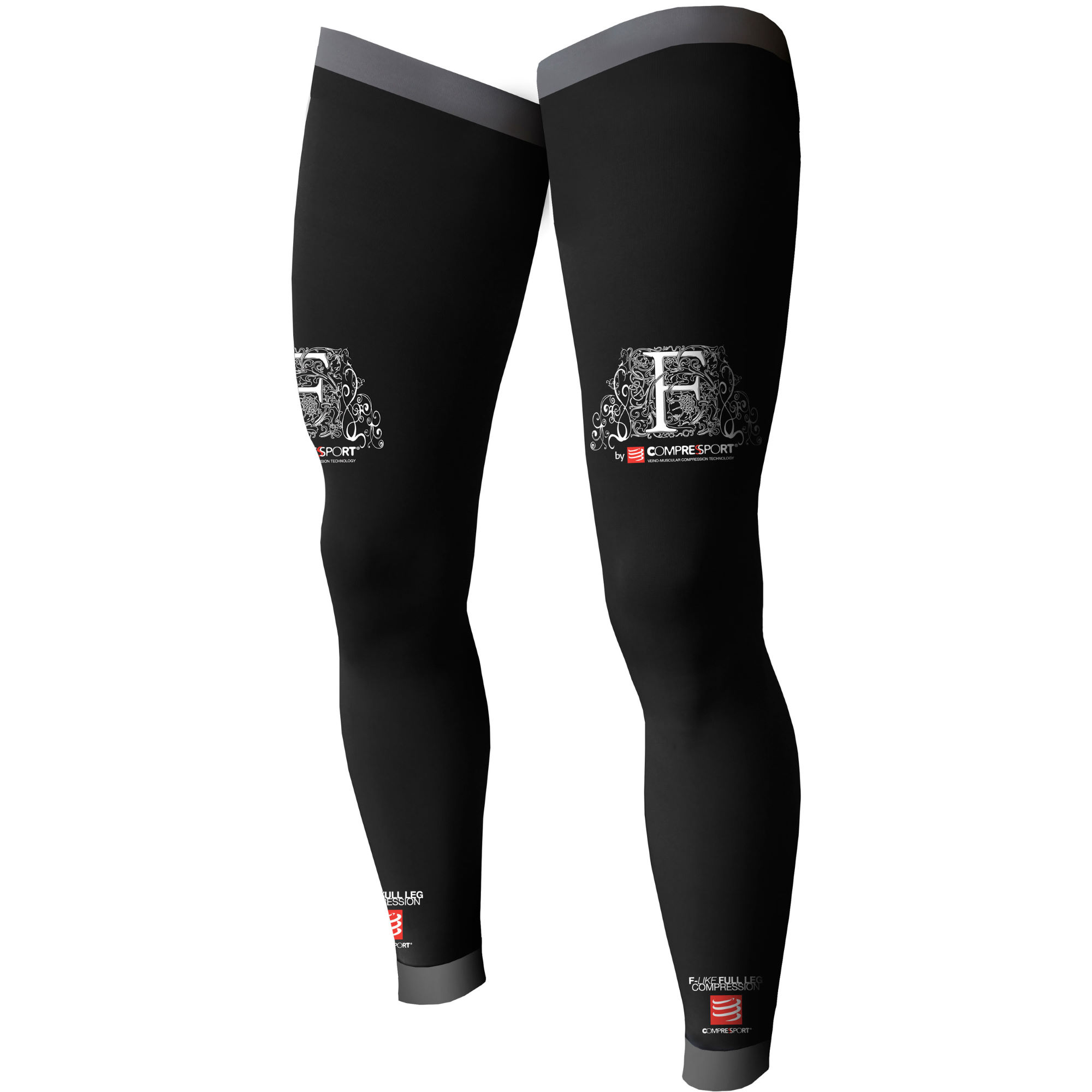the f-like also optimises the knee position which is ideal for