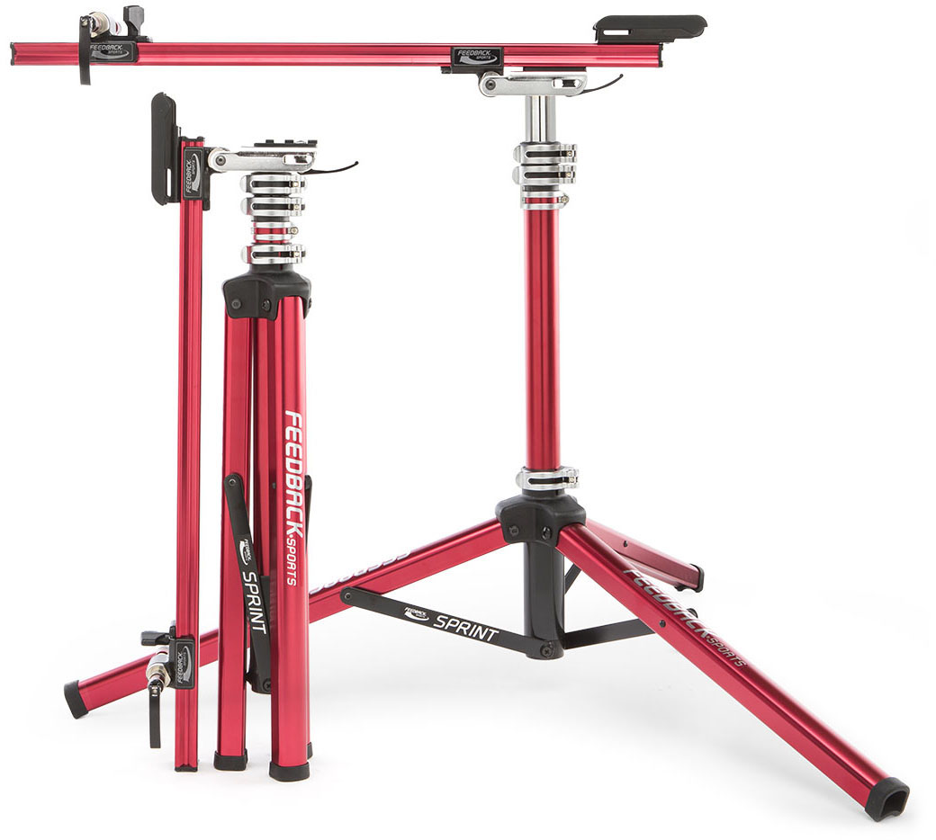 Feedback Sports Sprint Bicycle Repair Station | maintenance_stand_component