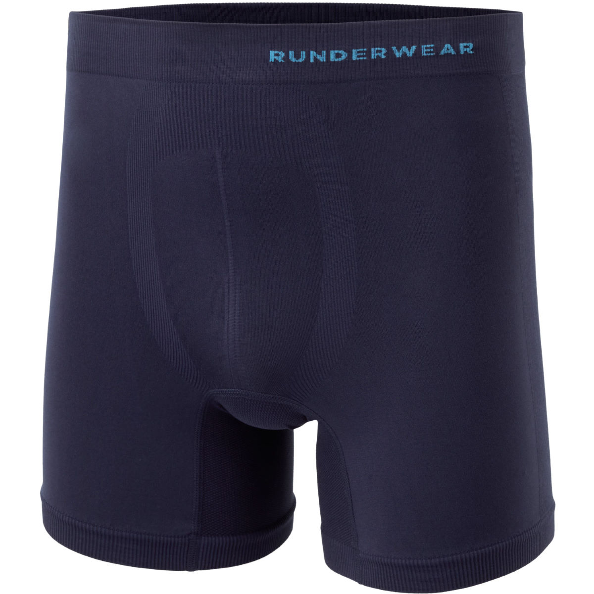 Image of Boxer Runderwear - Small Bleu marine | Sous-vêtements