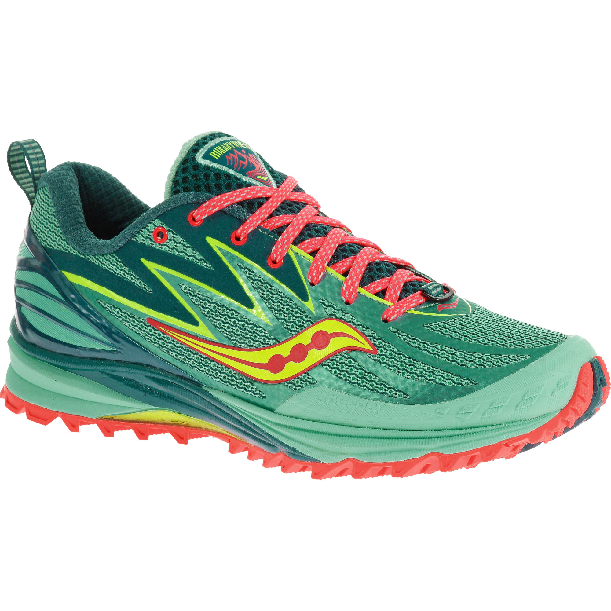 Saucony Kinvara  Running Shoes Aw Review