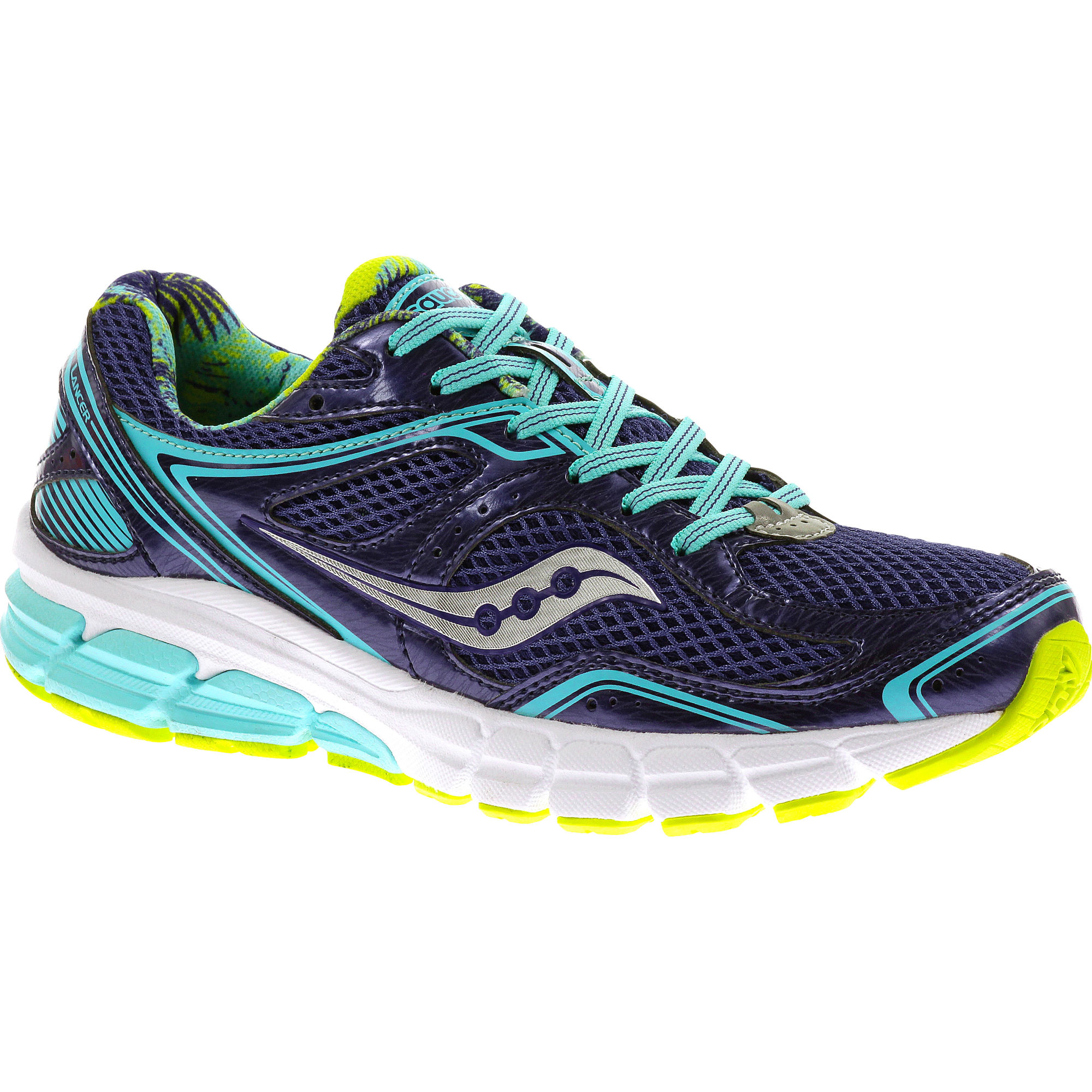 Saucony Running Shoes Mens Review