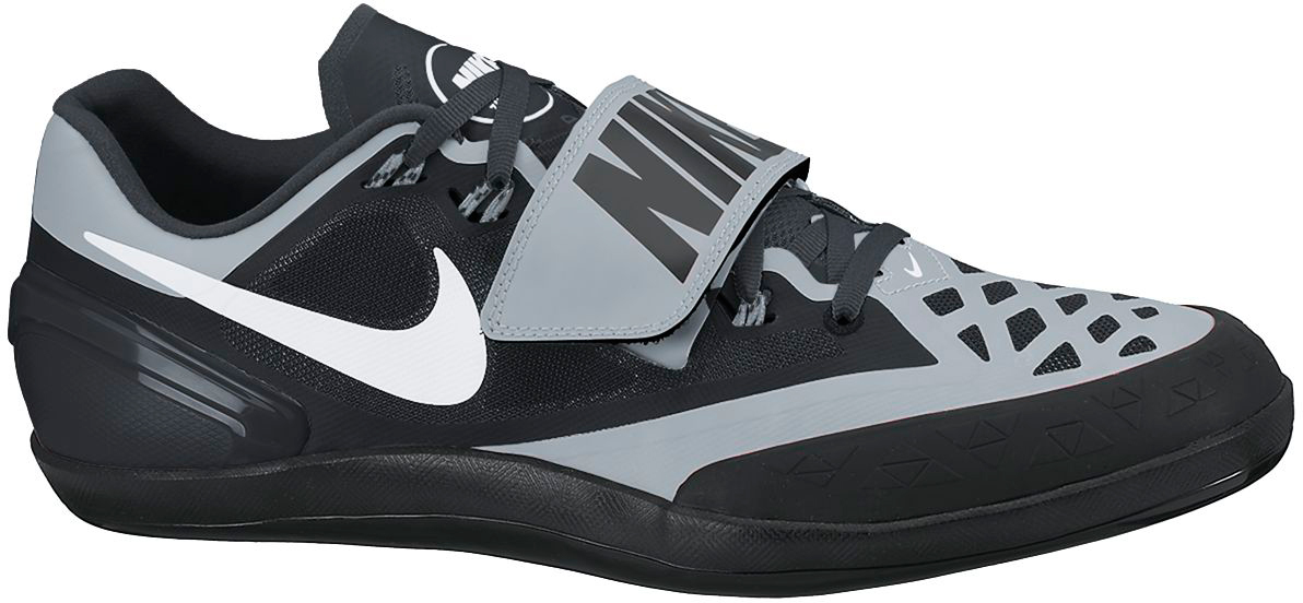 125a11ad Nike Zoom Rotational 6 Unisex Throwing Shoe