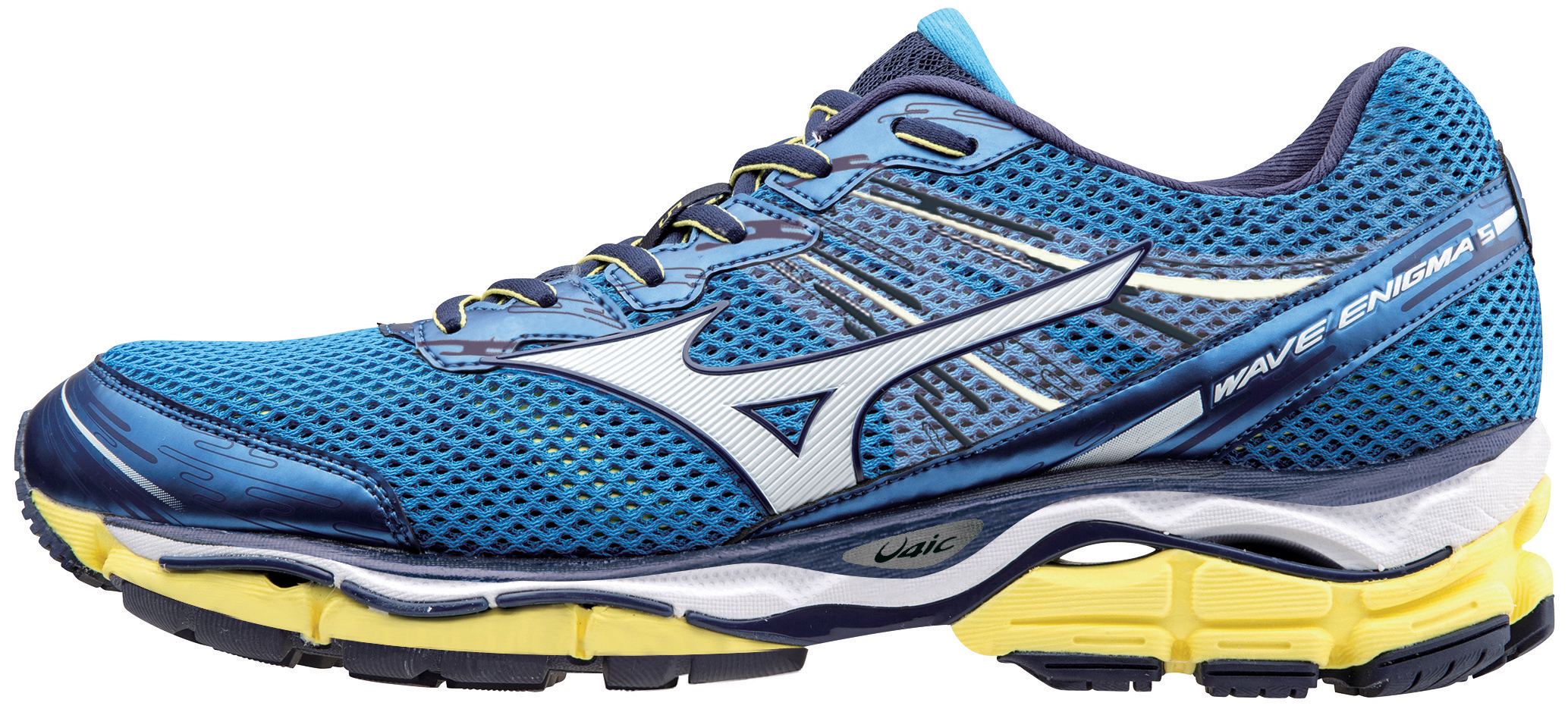 Chaussures de running | Mizuno | Wave Enigma 5 Shoes (AW15