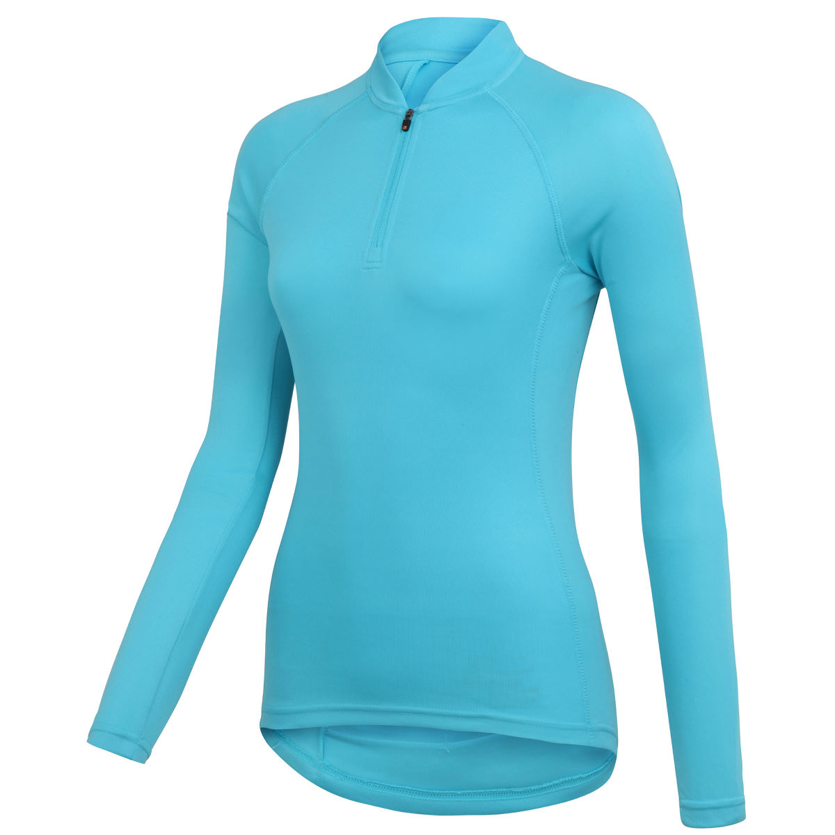 Wiggle Essentials Womens Long Sleeve Cycle Jersey   Long Sleeve Cycling Jerseys
