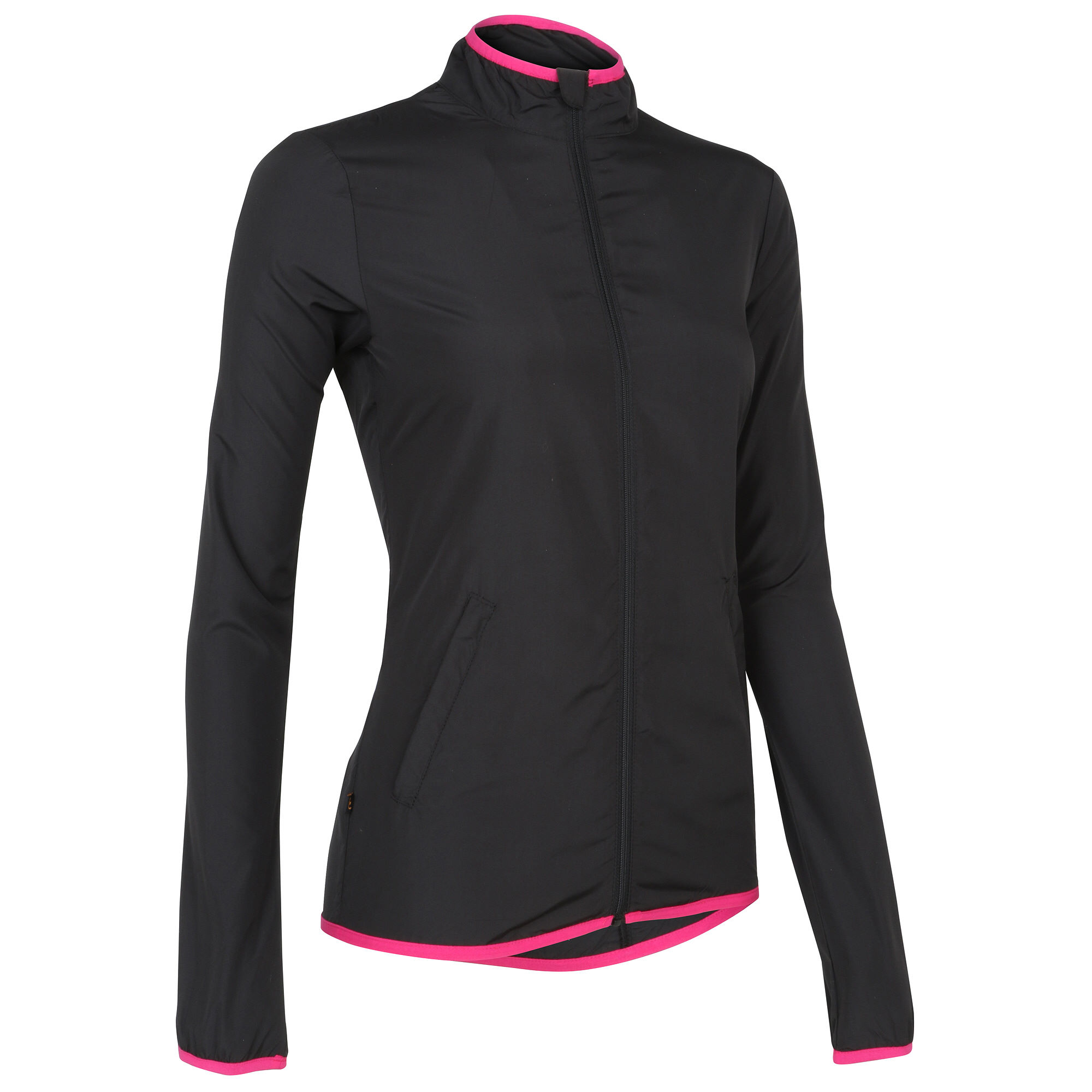 vestes de running coupe vent wiggle essentials women 39 s run jacket ss16 wiggle france. Black Bedroom Furniture Sets. Home Design Ideas