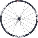 Zipp 30 Course Disc Brake Clincher Front Wheel