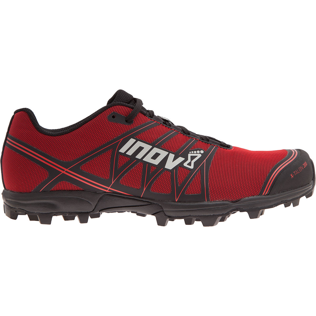 wiggle inov 8 x talon 200 shoes offroad running shoes. Black Bedroom Furniture Sets. Home Design Ideas