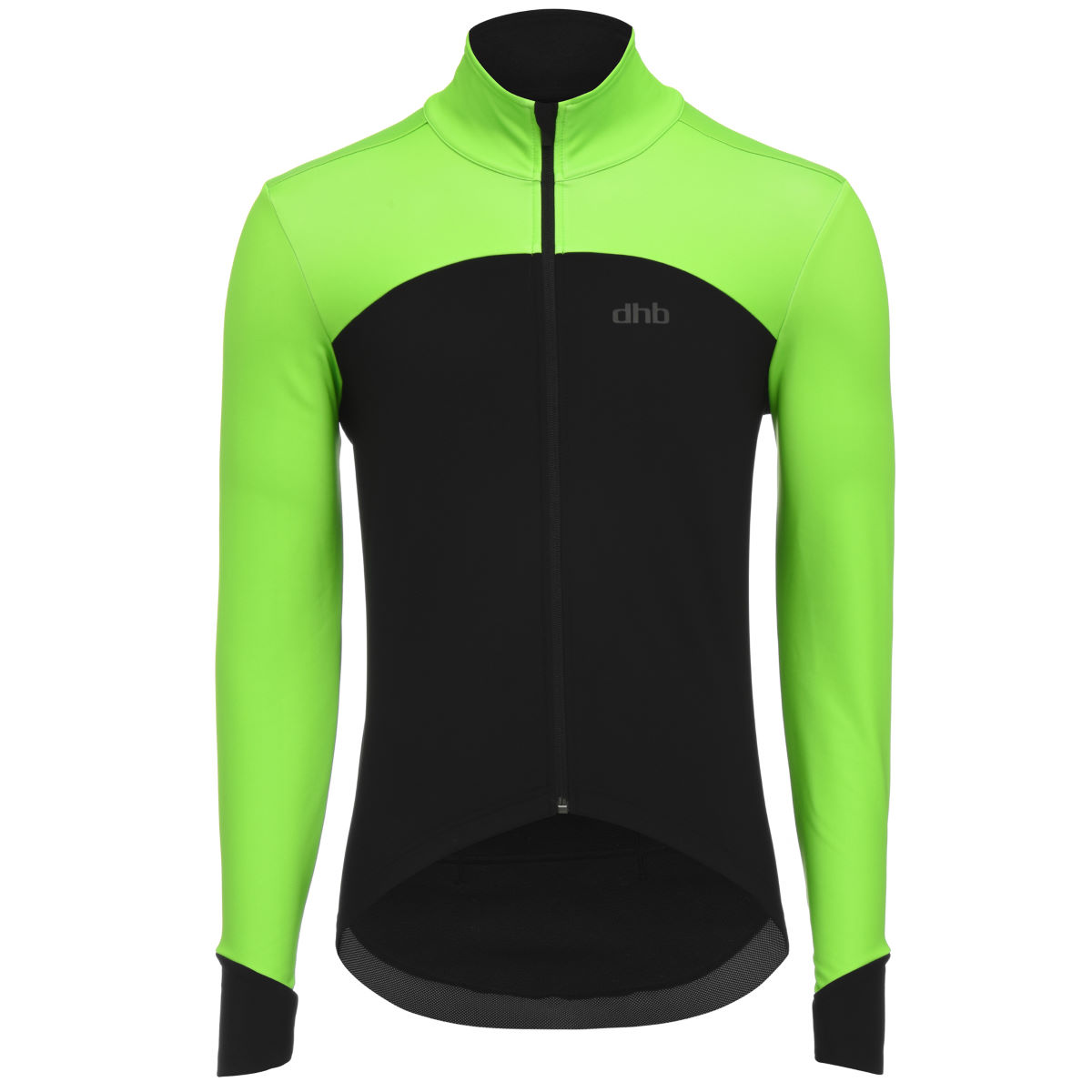 Chaqueta dhb Aeron Full Protection Softshell - Chaquetas