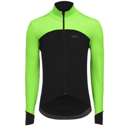 dhb Aeron Full Protection Softshell