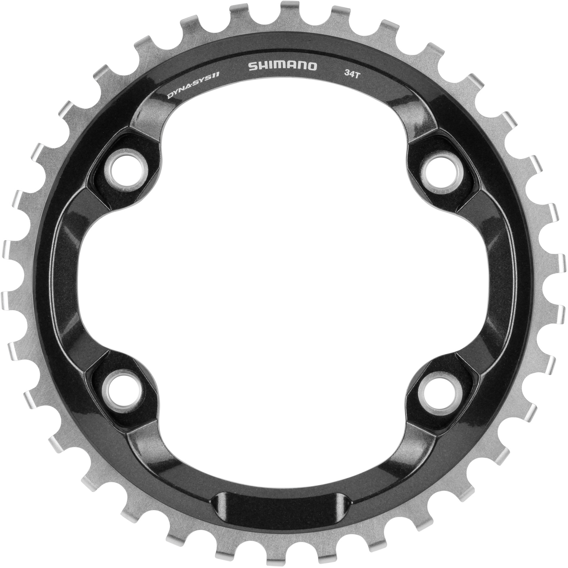 Shimano Deore XT M8000 Chainring | chainrings_component