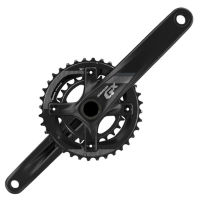 SRAM GX 1000 2x10 GXP Chainset (with AM Guard)
