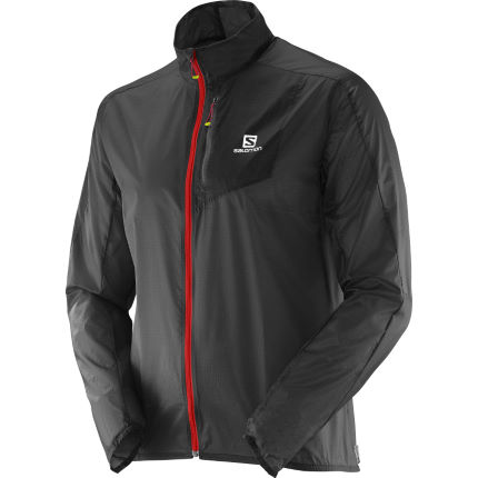 énorme réduction 84313 15900 Wiggle | Salomon Fast Wing Jacket (AW15) | Jackets
