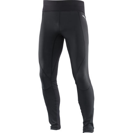 42cd114a61d54 wiggle.com.au | Salomon Trail Windstopper Tight (AW15) | Tights