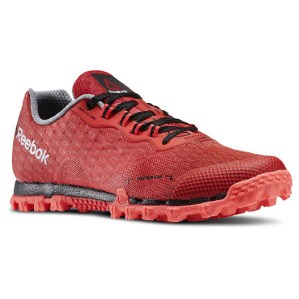 405398178a4 View in 360° 360° Play video. 1.  . 1. 360°. Conquer any obstacle with the Reebok  Women s All Terrain Super 2.0 shoe ...