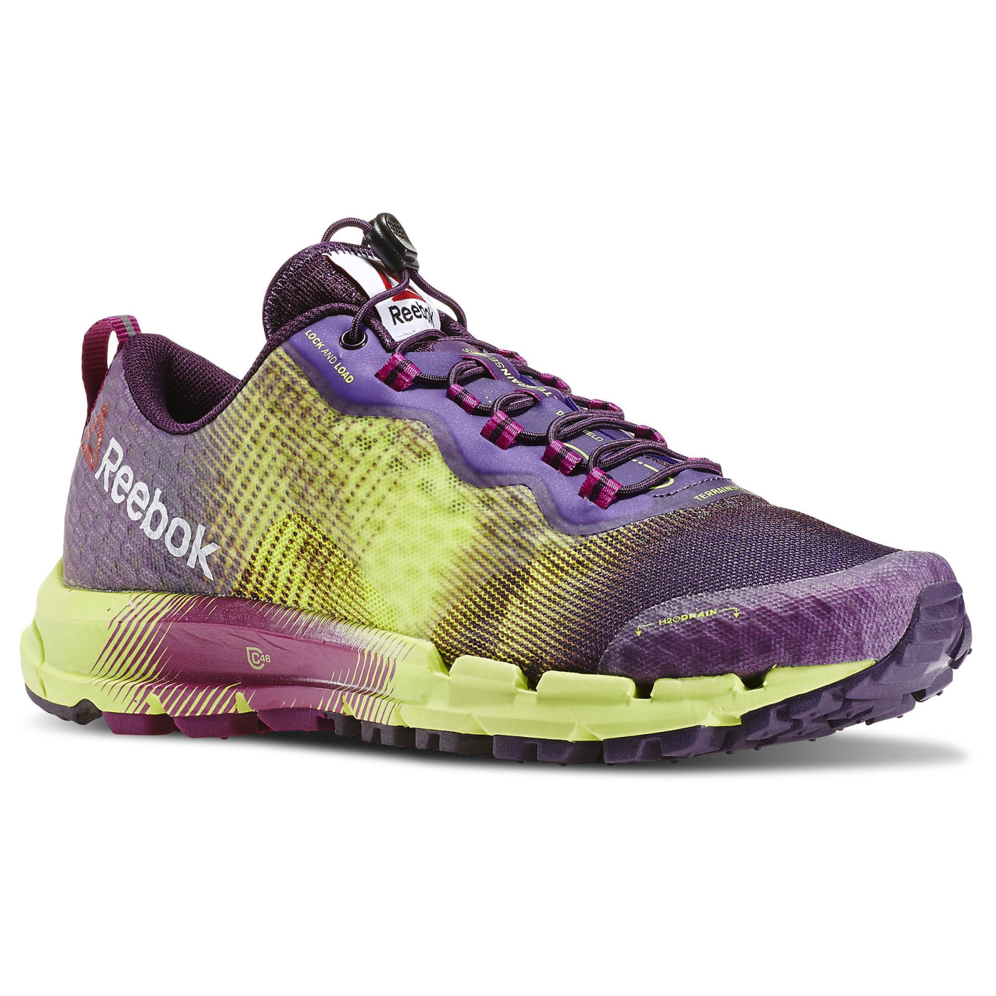 Reebok Hexalite Womens Shoes