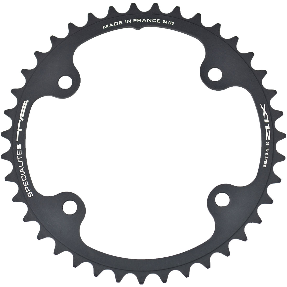 TA TA X112 Campagnolo 11 Speed 42T Inner Chainring   Chain Rings