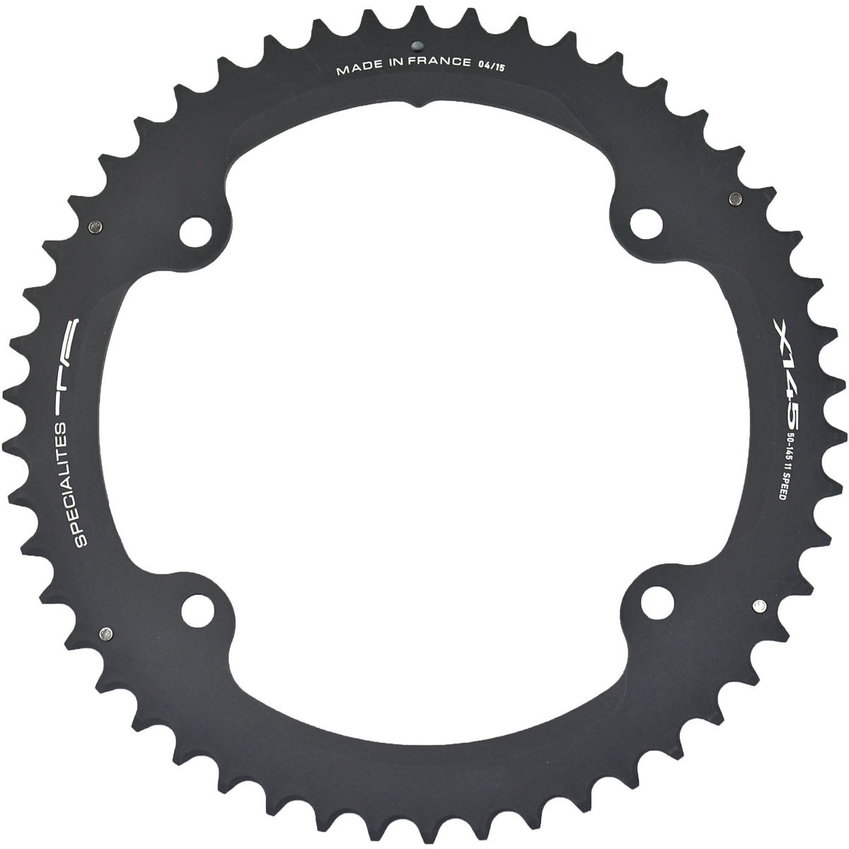 TA TA X145 Campagnolo 11 Speed 48T Outer Chainring   Chain Rings