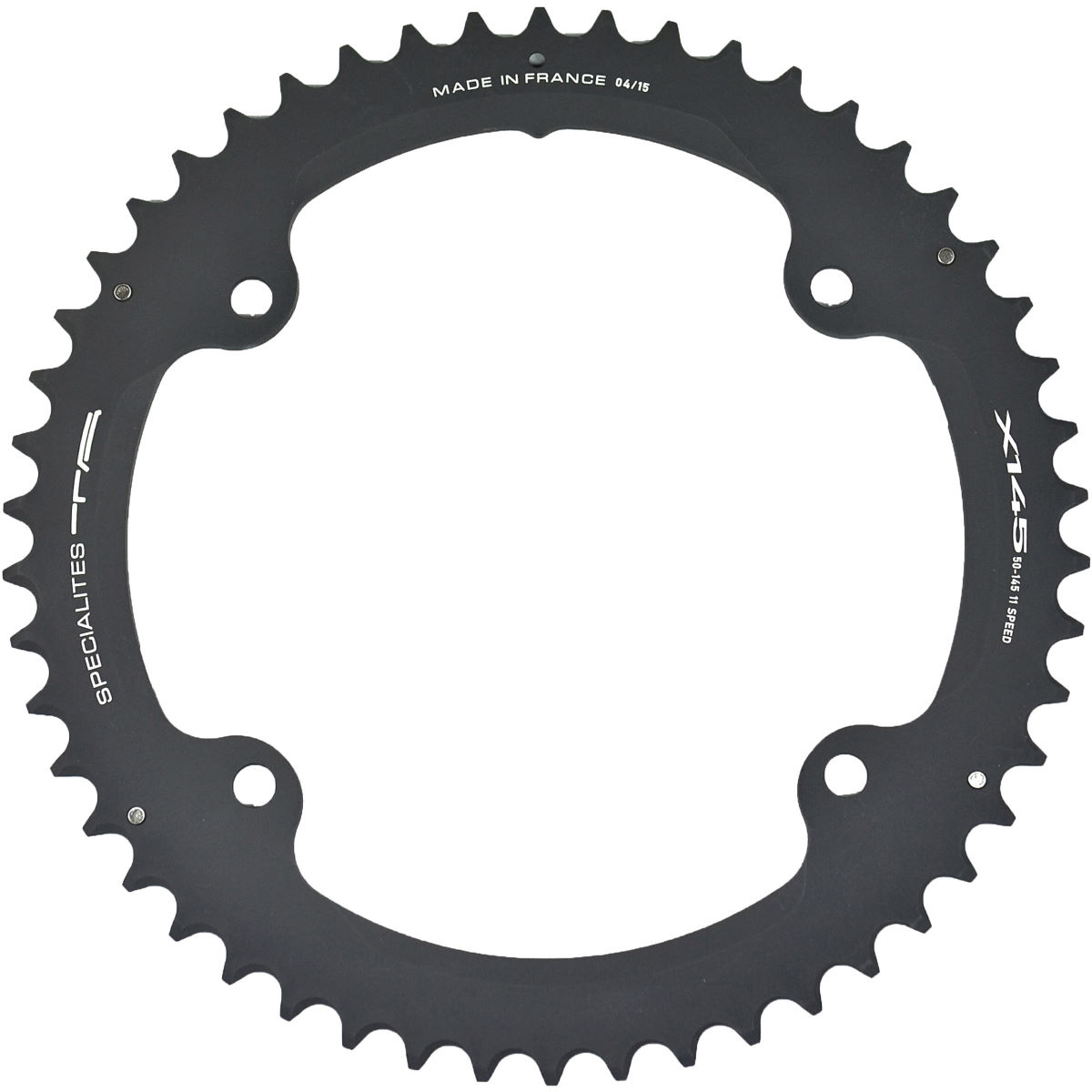 TA TA X145 Campagnolo 11 Speed 50T Outer Chainring   Chain Rings