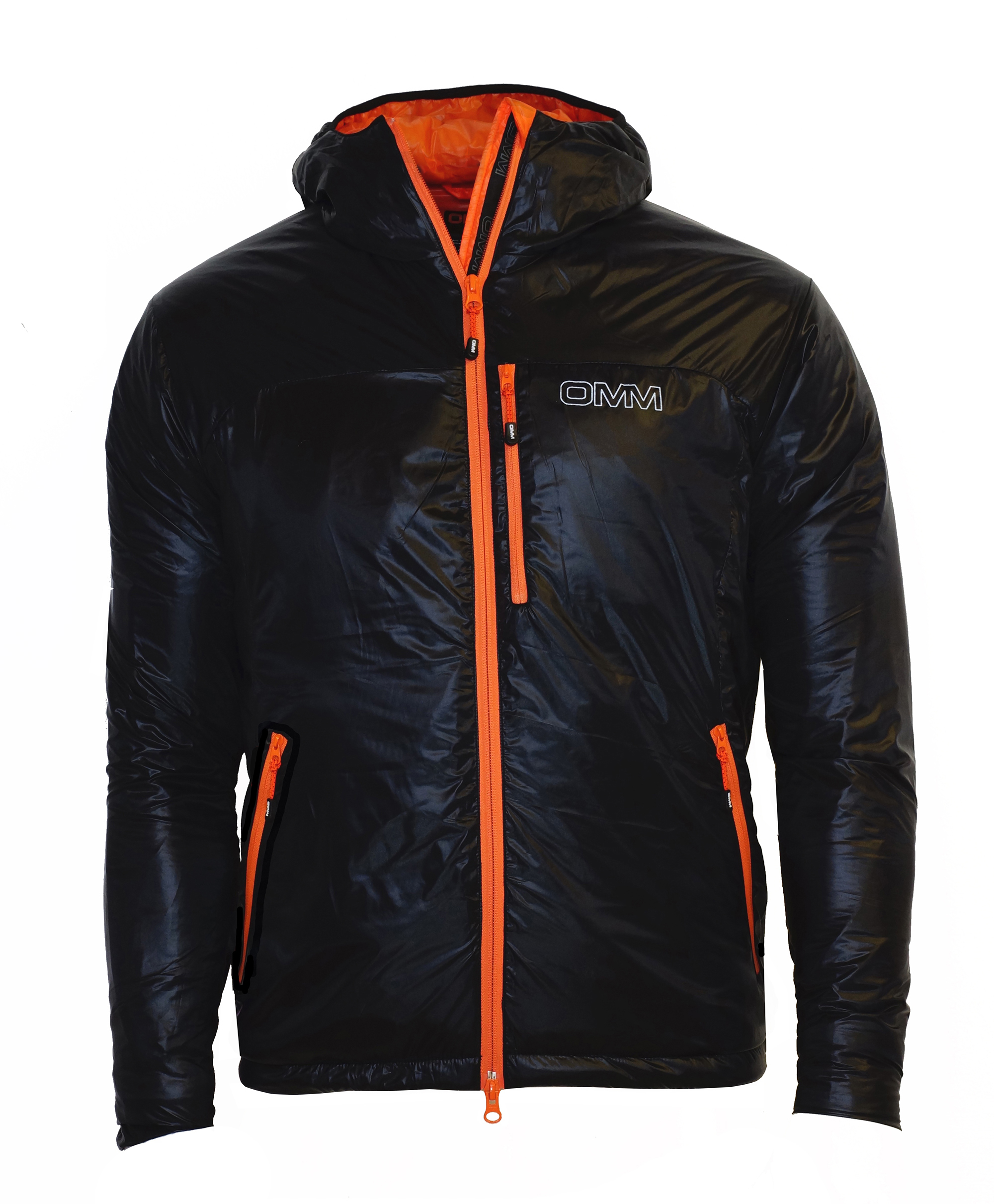 OMM Mountain Raid Hood Jacket | Jackets