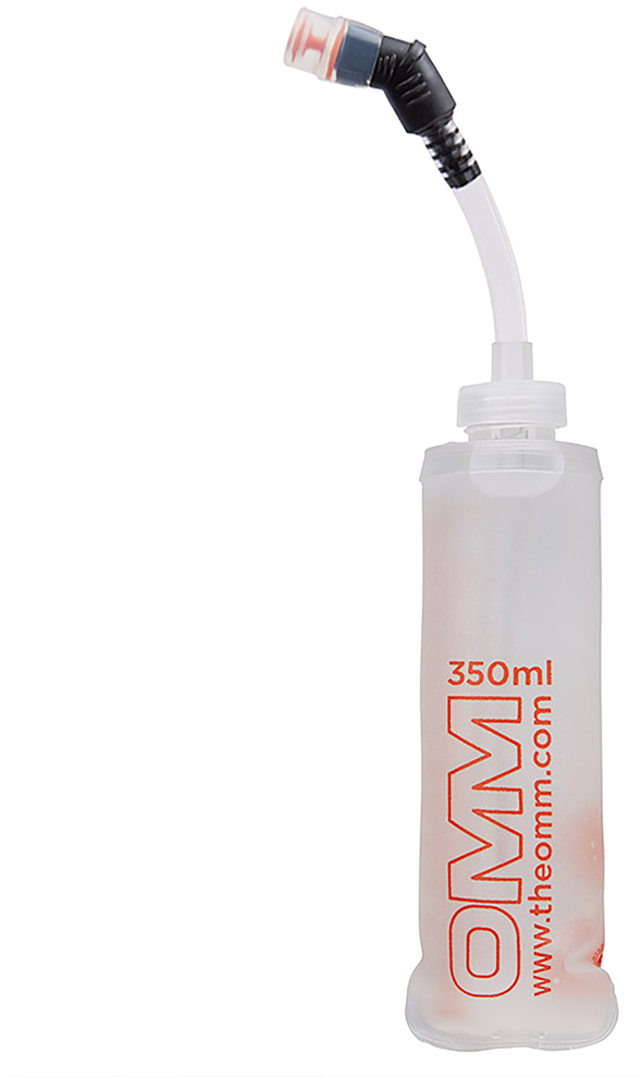 OMM Ultra Flexi Flask 350ml + Straw | Bottles