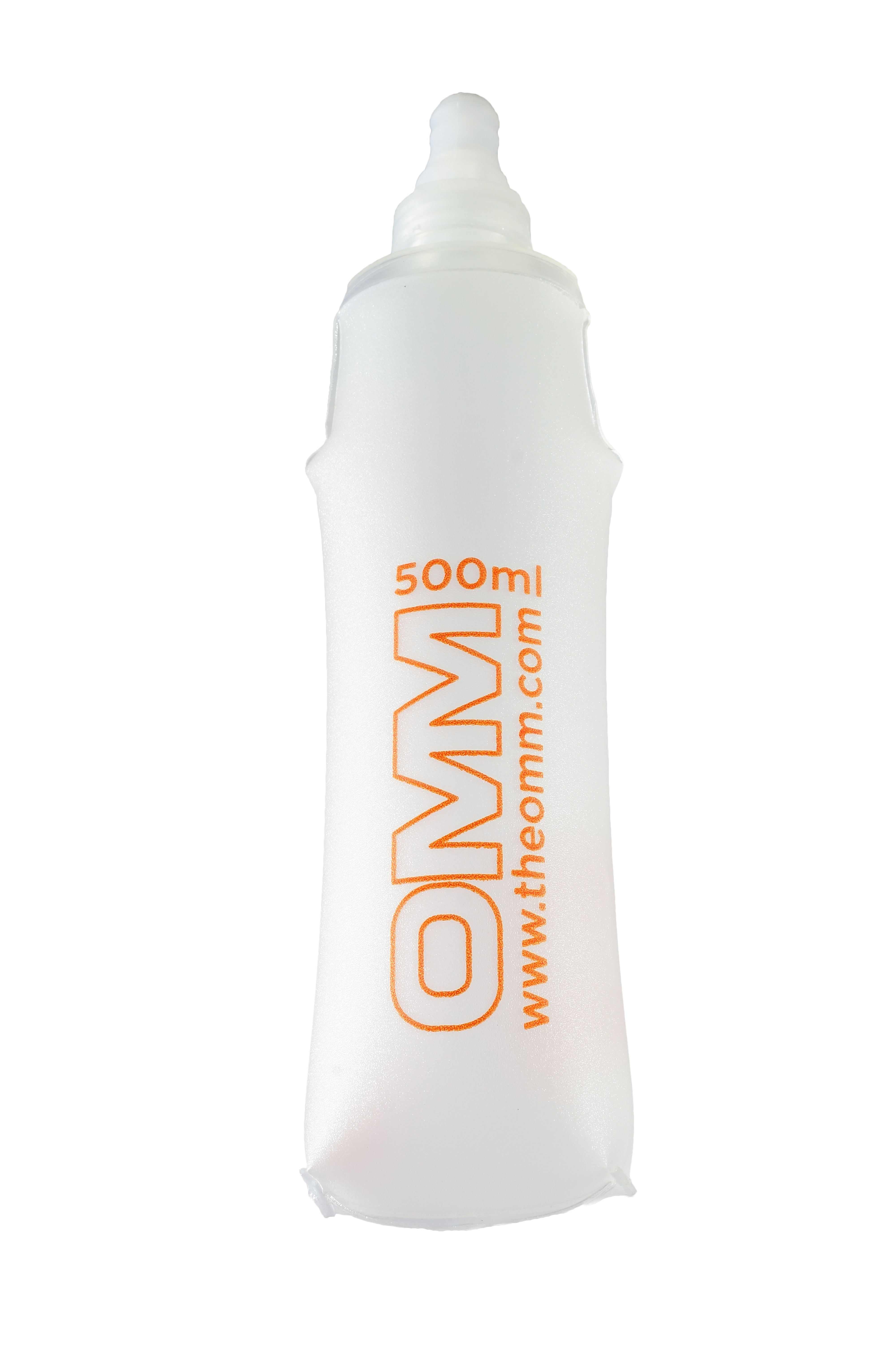 OMM Ultra Flexi Flask 500ml Bite Valve | Bottles