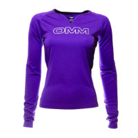 Maillot Femme OMM Trail (manches longues)