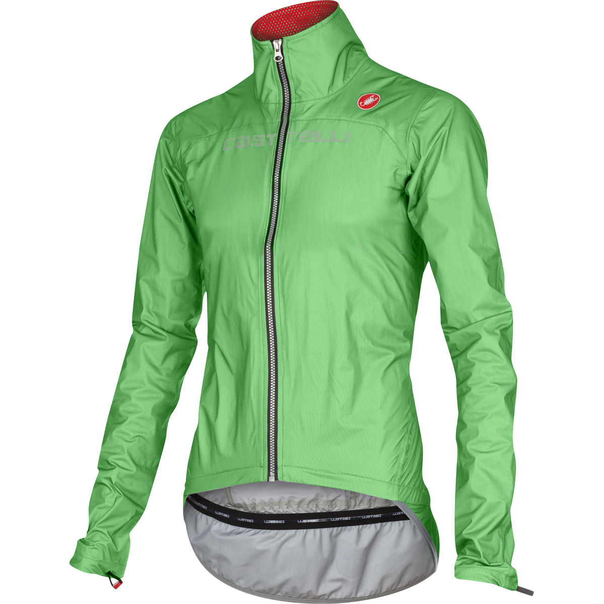 Chaqueta Castelli Tempesta Race - Impermeables - ciclismo