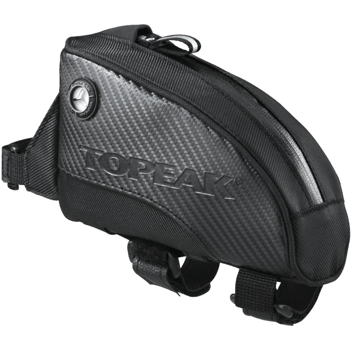 Topeak Topeak Fuel Tank Bag (Medium)   Top Tube Bags