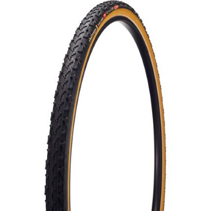 Challenge Baby Limus 33 Open Tubular Cyclocross Tyre