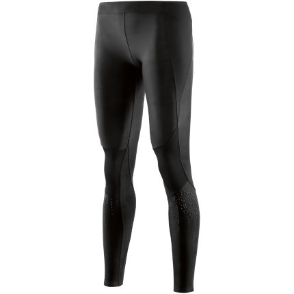 30a3832a6054d View in 360° 360° Play video. 1. /. 5. Black; A400 Nexus Women's Long Tights;  SKINS 400 Range Video; This is OUR