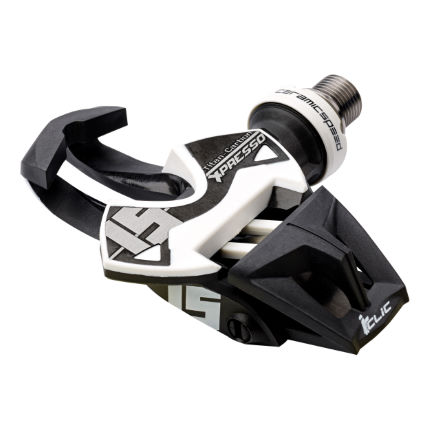 Time Xpresso 15 Carbon/Titanium Road Pedals