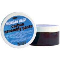 Morgan Blue carbon montagepasta