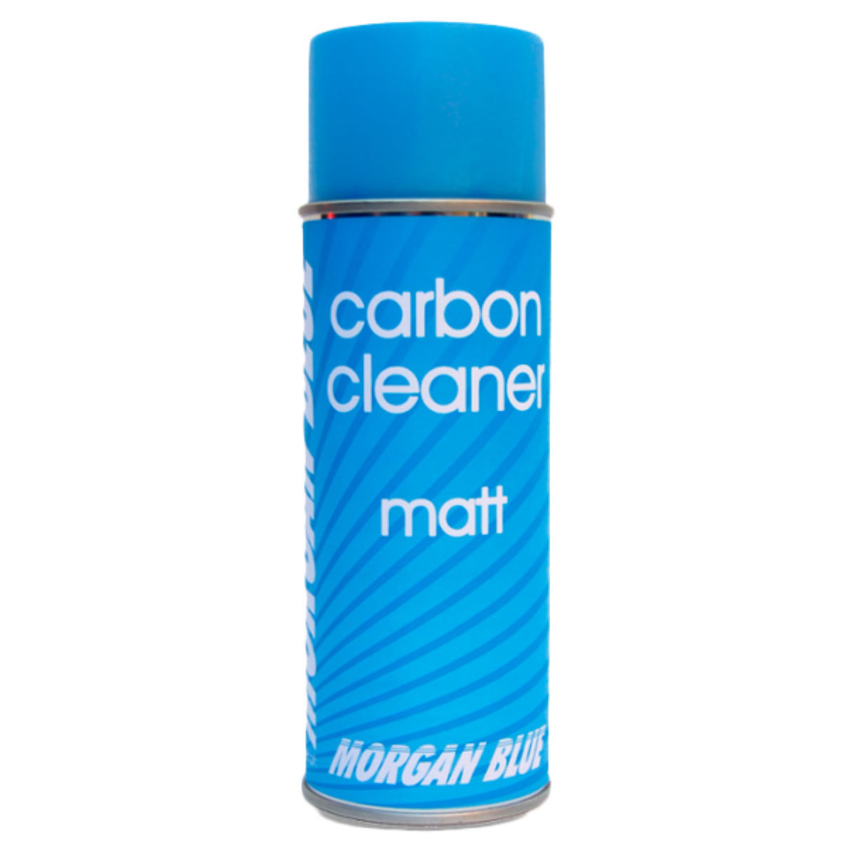Morgan Blue Morgan Blue Carbon Cleaner - Matt Finish   Cleaning Products