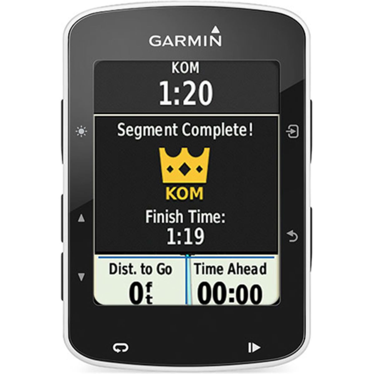 Wiggle | Garmin Edge 520 GPS Cycle Computer | Computers