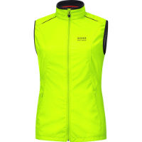 Gore Bike Wear Element Windstopper Active Shell-vest til kvinder